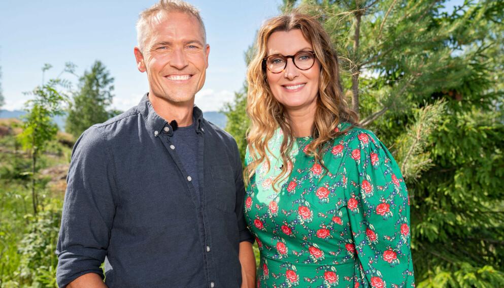 FRAVÆRENDE: I årets sesong av TV 2-programmet mangler en av de tidligere ekspertene. Foto: Espen Solli / TV 2
