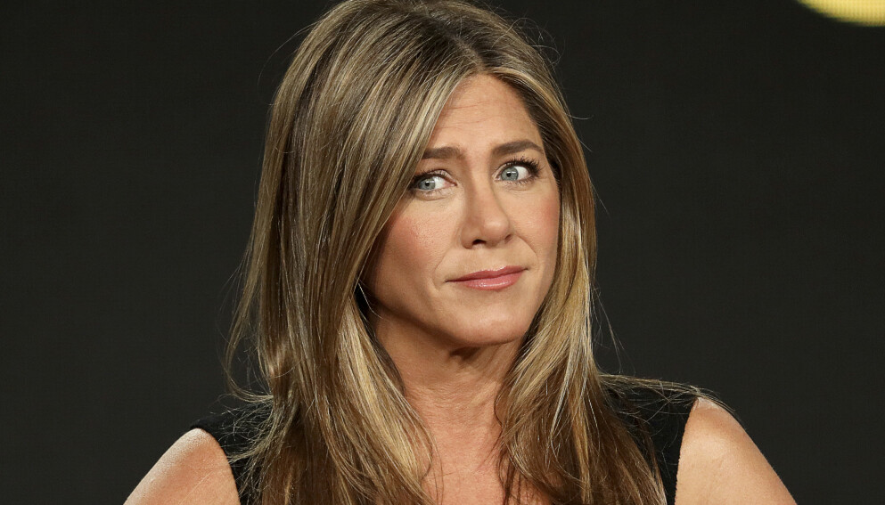 AVKREFTER: Etter flere rykter bryter Jennifer Aniston nå tausheten. Foto: Willy Sanjuan / Invision / AP / NTB