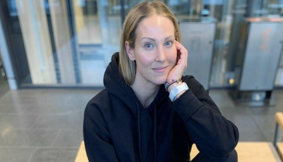 ALVORLIG SYK: Etter lang behandling viser prøvene at kreften til Elin Kjos fortsetter å spre seg. Foto: Privat