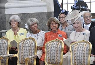 Kongens skandalesøstre: Bor alene på Mallorca