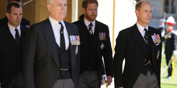Image: Dette skjer etter seremonien
