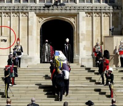 Image: Prins Philips siste påfunn