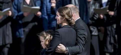 Mistet tre barn i tragedien - slik går det i dag