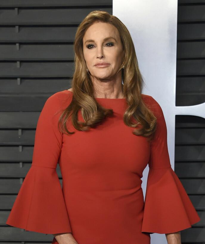 VALGKAMP: Jenner kjemper for å bli guvernør i delstaten California. Foto: Evan Agostini / INVISION / TT / NTB