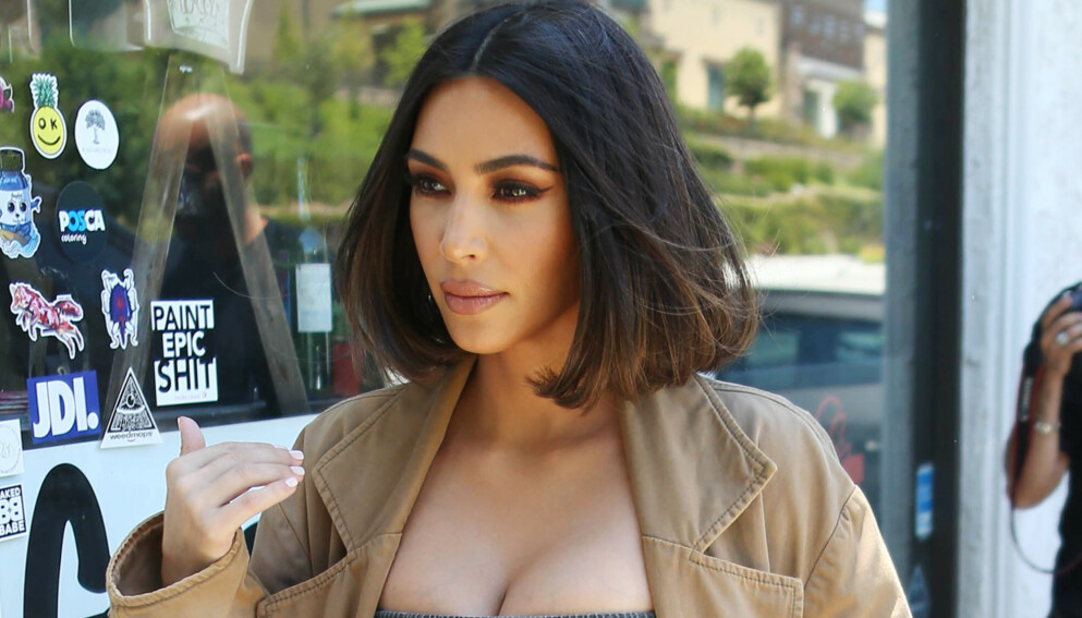 INSPIRASJON: Etter «Bridgerton»-avsløringer håper nå flere at Kim Kardashian dukker opp i andre sesong av serien. Foto: Broadimage / Shutterstock / NTB