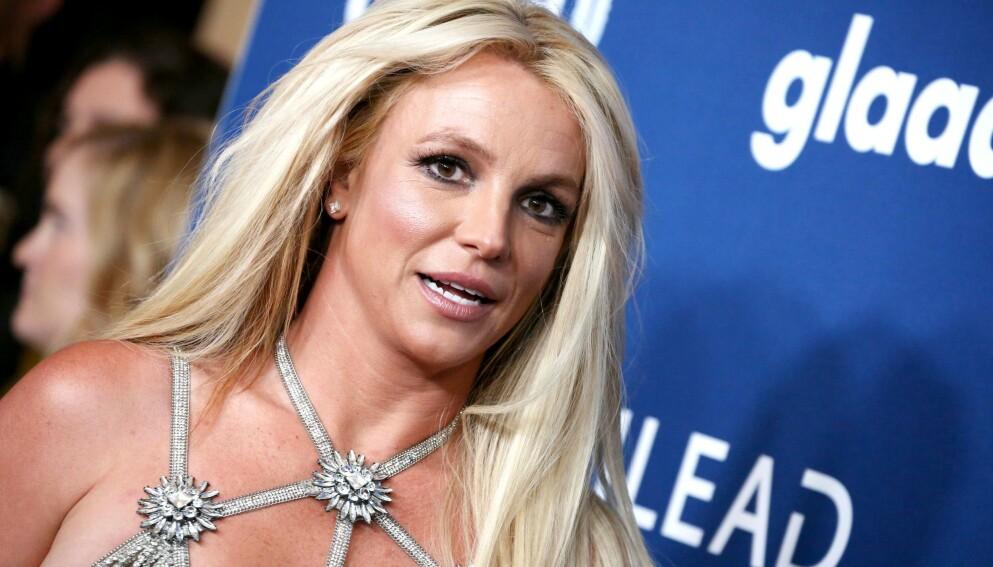 UENIGE: Britney Spears' foreldre, Jamie og Lynne Spears, er svært uenige om datterens vergemål. Nå krangler de i retten. Foto: Matt Baron / REX / NTB