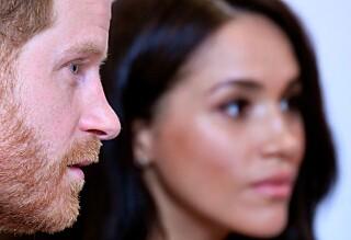 - Sikker på at prins Harry angrer på TV-intervjuet