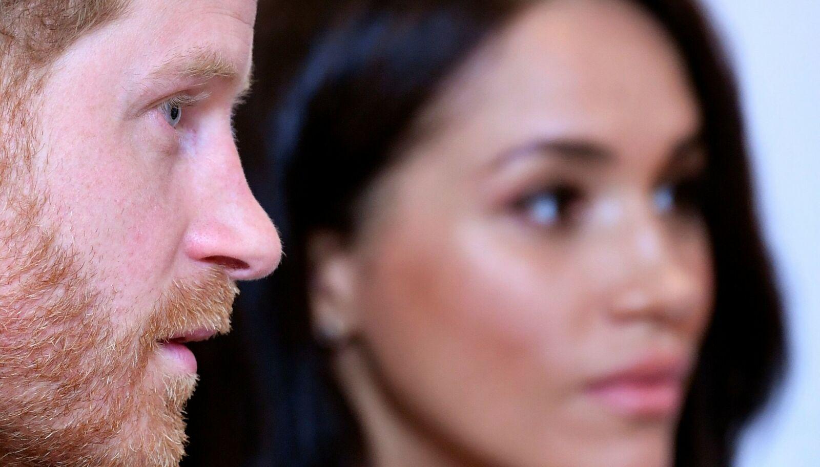 PRESSET: Prins Harry har etter møtet med prins William og prins Charles innsett hva han har forsaket, og angrer også på det to timer lange Oprah-intervjuet. Foto: NTB.