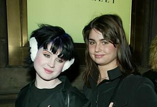 Osbourne-søstrene: Ikke på talefot