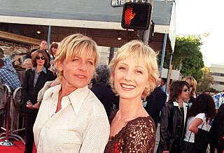- Fikk ikke kle meg sexy av Ellen