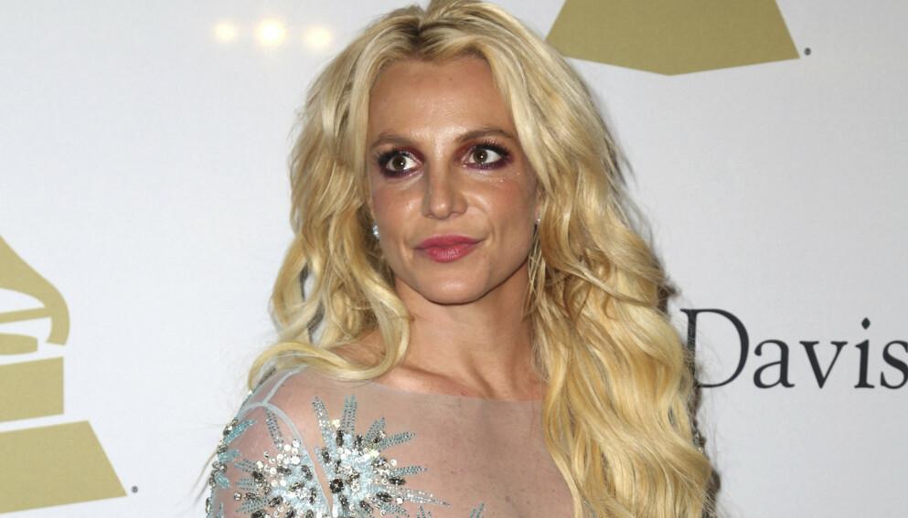 VERGEMÅL: De siste 13 årene har Britney Spears vært underlagt et vergemål. Nå ønsker hun, etter alt å dømme, å få faren fjernet som verge. Foto: Rich Fury / INVISION / TT / NTB