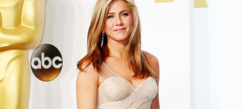Jennifer Aniston-spesial: - Uforskammet sexy