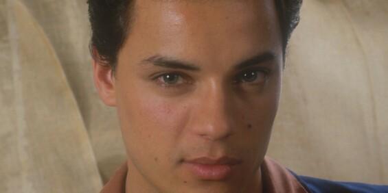 Image: - Hvil i fred verdens vakreste og søteste mann