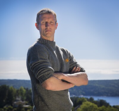 Image: Hevder Løke slo rekord