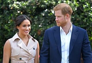 - De stjal oppmerksomheten fra prinsesse Eugenie