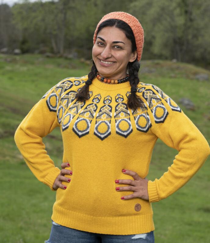 Shabana Rehman. Foto: Espen Solli / TV 2