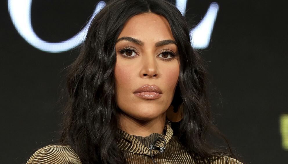 SAKSØKT: Kim Kardashians tidligere ansatte har saksøkt realitystjernen. Foto: Willy Sanjuan / NTB