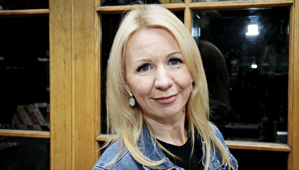 FLERE BRUDD: Skatteetaten har avdekket flere brudd etter en granskning av Anne Brith Davidsens selskap. Foto: Nina Hansen/Dagbladet