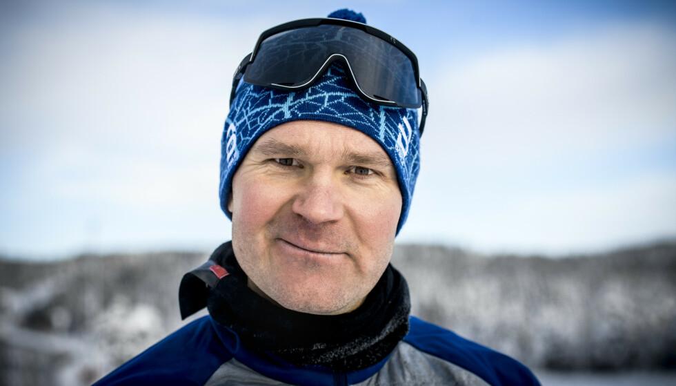 COMEBACK: Øystein «Pølsa» Pettersen er tilbake i den nye sesongen. Foto: Lars Eivind Bones / Dagbladet