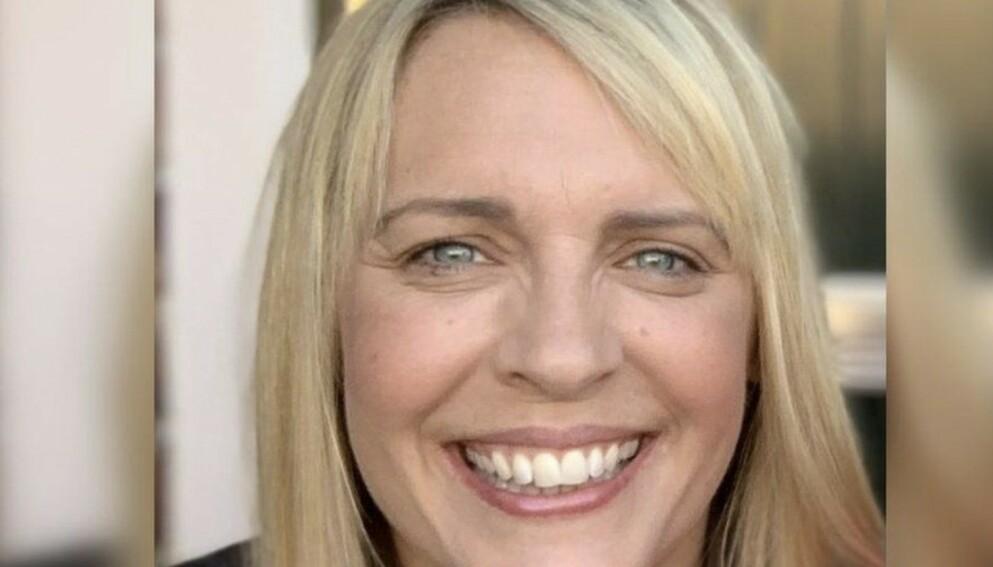 DØD: BBC-programleder Lisa Shaw gikk bort forrige fredag. Foto: Privat