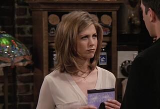 - Et trist forsøk på Rachel-sveisen