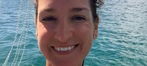 Sarm (41) sporløst forsvunnet - utlover dusør