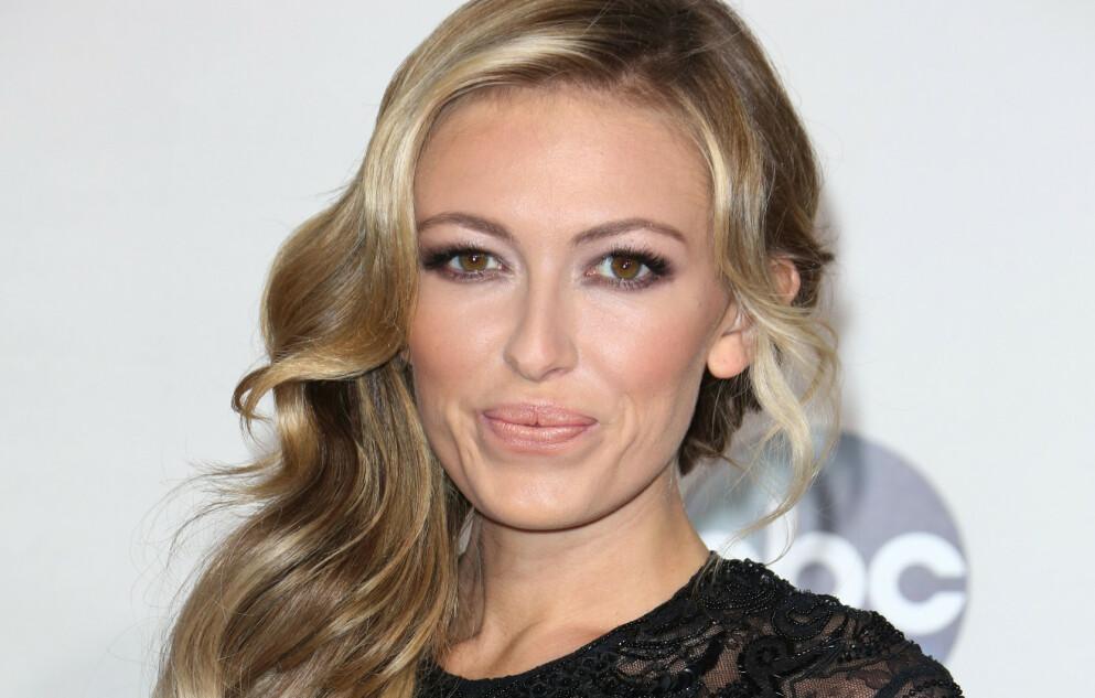 TAKKET NEI: Paulina Gretzky er svært populær på Instagram. Da Playboy tok kontakt, ble det bråk hjemme. Foto: AP