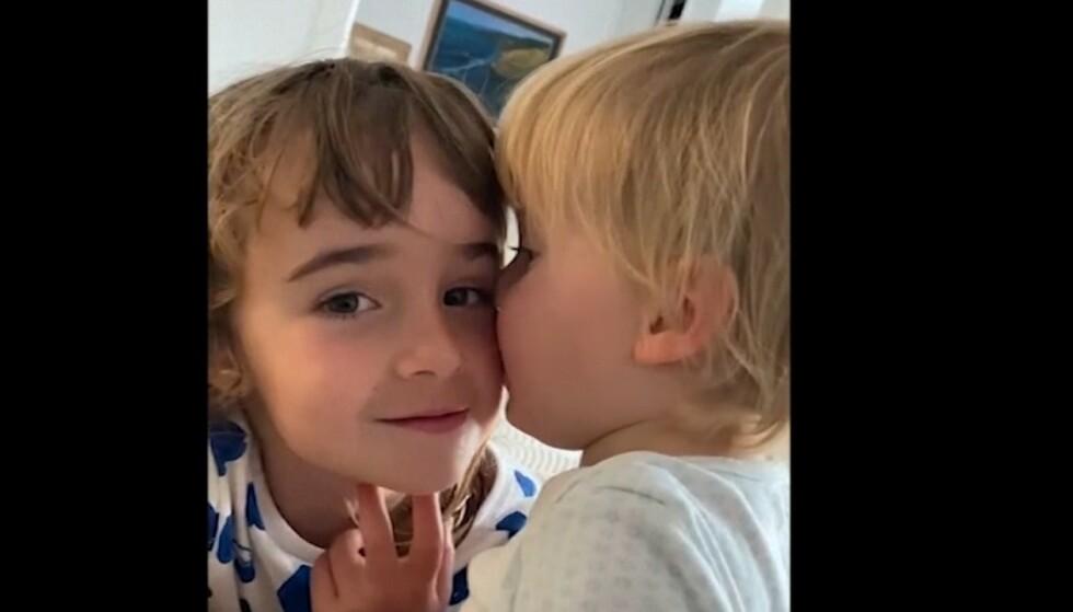 FUNNET: El Mundo melder at Olivia Gimeno Zimmermann ble funnet på havets bunn torsdag. Foto: Skjermdump/Video