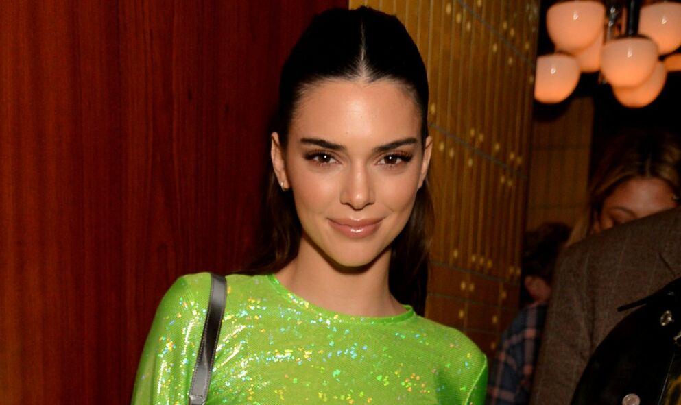 PRIVAT: Kendall Jenner har holdt kjærlighetslivet sitt unna familiens realityserie. Foto: Richard Young / Shutterstock / NTB