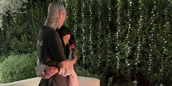 Image: - Forlovelse kan være rett rundt hjørnet