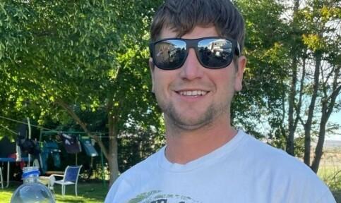 Image: Verdenskjent stuntmann (28) døde i skrekkulykke