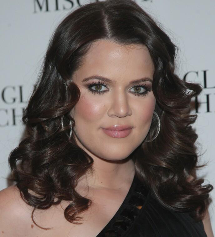 DEN GANG DA: Khloé Kardashian i 2009. Foto: Henry Lamb / Photowire / Bei / REX / Shutterstock / NTB