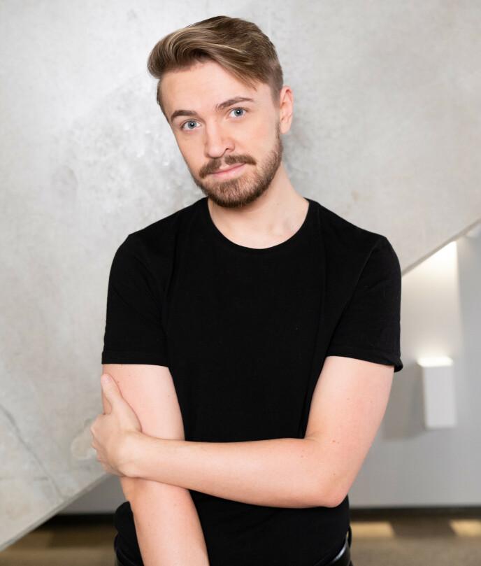 UT: Joakim Kleven dukker ikke opp i den nye sesongen. Foto: Espen Solli / TV 2