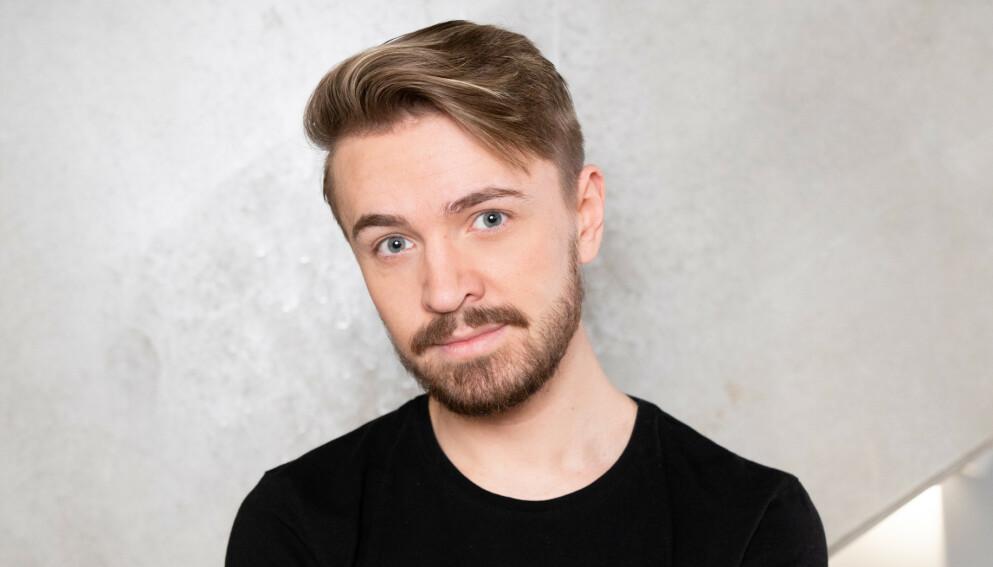 NYTT STEG: Joakim Kleven føler han har delt det han ønsker å dele, og vil nå satse mer på filmskaper-karrieren. Foto: Espen Solli / TV 2