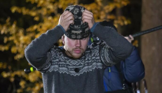 FRUSTRERT: Kjetil Nørstebø gikk hardt ut etter at han tapte finalen for drøye to og et halvt år siden. Foto: Tore Skaar / Se og Hør