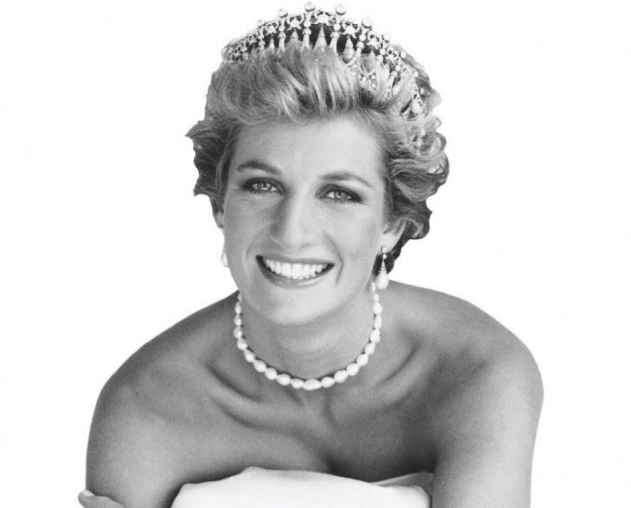 Prinsesse Diana skulle fylt 60 år