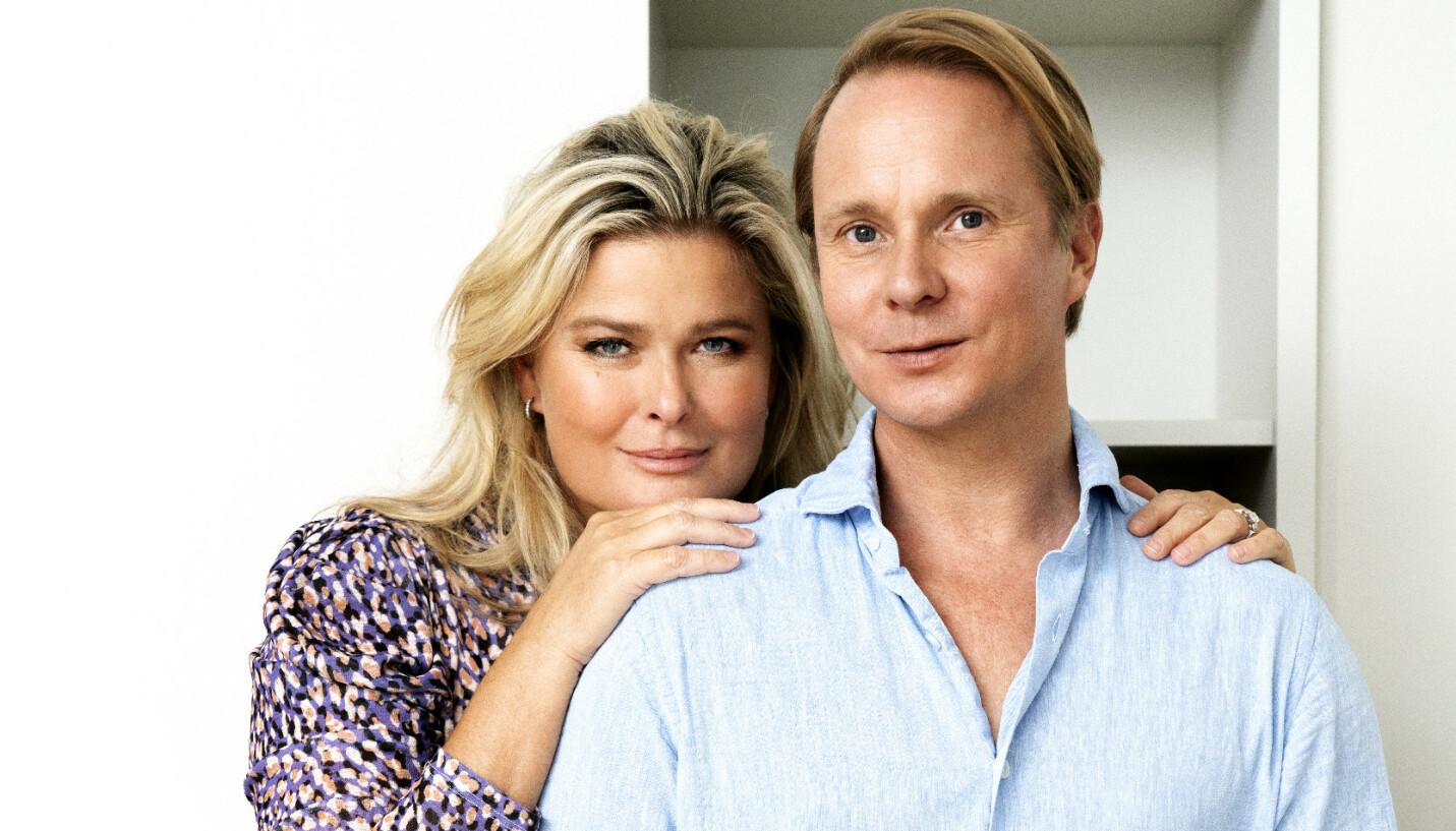 OVERRASKENDE AVGJØRELSE: Petter og Vendelas stormende romanse har fenget Norge siden 2017. Nå har de tatt en drastisk avgjørelse. FOTO: Espen Solli