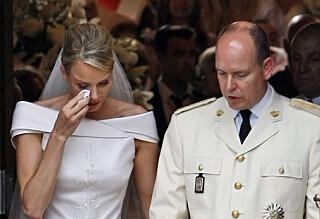 Forbannelsen i Monaco: Alle ekteskap går i oppløsning
