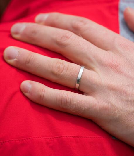 SØLV: Prins Harrys giftering. Foto: Dominic Lipinski / AP/ NTB