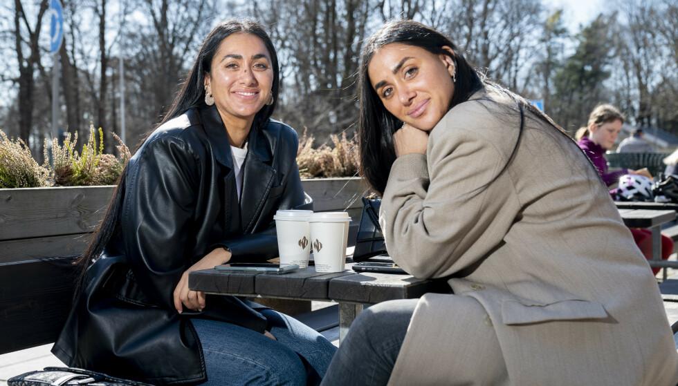 BILDEREDIGERING: Vita og Wanda Mashadi fikk krass kritikk for bilderetusjering i vår. Nå snakker førstnevnte ut i intervju med A-magasinet. Foto: Espen Solli / Se og Hør