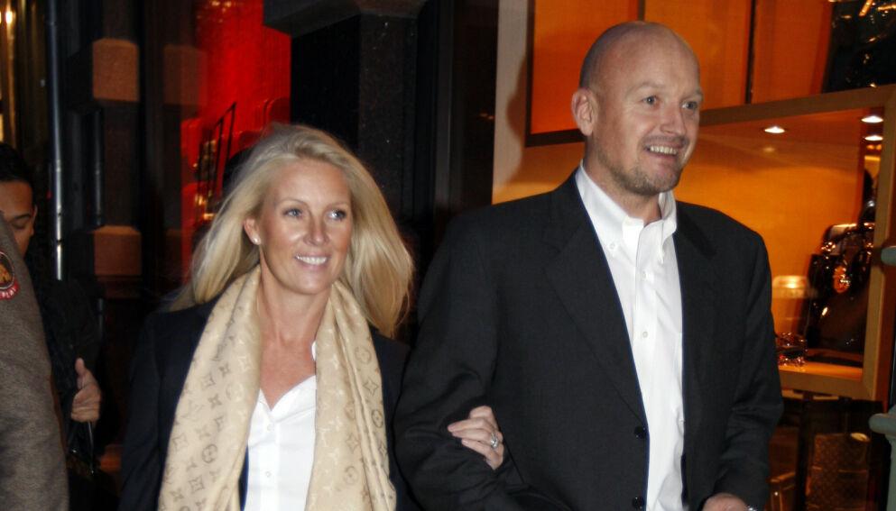 AVVIKLER SELSKAPET: Trine-Lise Jagge avvikler selskapet Dynamic People, som hun og ektemannen Finn Christian «Finken» Jagge etablerte sammen. Foto: Lise Åserud / NTB