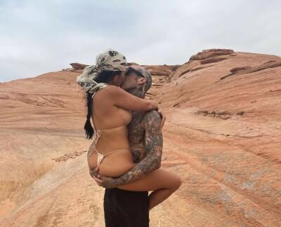 Image: - De har forlovet seg