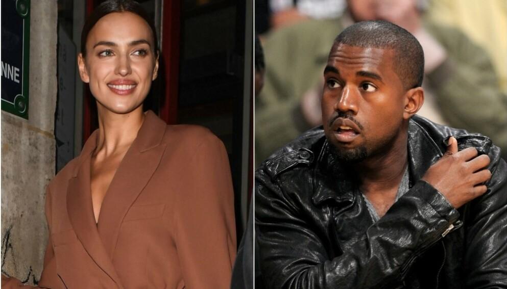 FALSKT: En kilde hevder at paret fortsatt dater, til tross for tidligere spekulasjoner. Foto: Beretta /Sims / Shutterstock / Mark J. Terrill / AP Photo / NTB