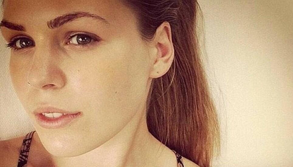 DRØY BLØFF: Historien om australske Belle Gibson (29) har skapt overskrifter verden over. Foto: Belle Gibson / Instagram