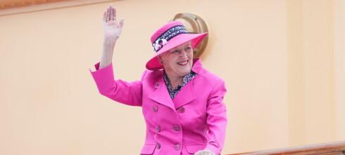 Dronningen stoppes - nok en gang