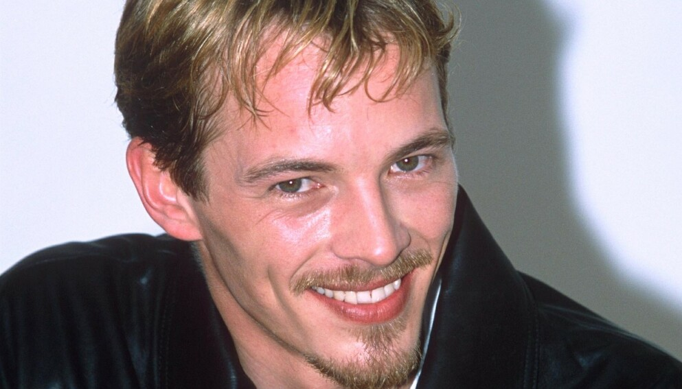 DØD: Dieter Brummer, her fra 2001, har gått bort. Foto: Nils Jorgensen/REX/NTB