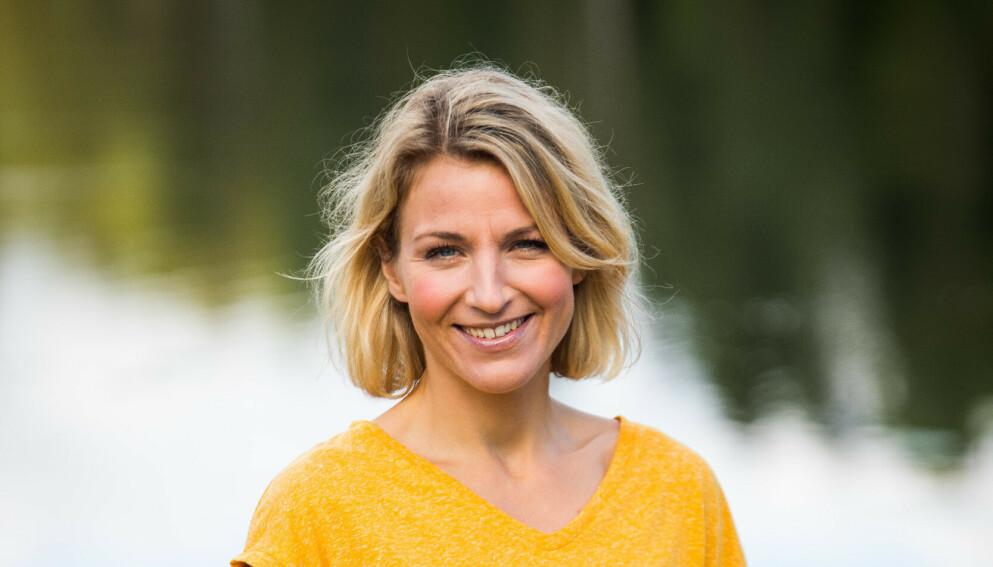 NY JOBB: Programleder Guri Solberg har fått ny jobb i TV 2. Foto: Espen Solli / TV 2