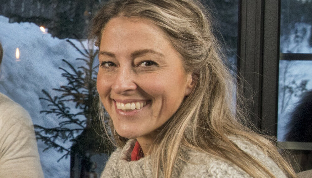 SINGEL: Jannecke Weeden avslørte sommeren 2019 at hun hadde fått seg kjæreste. Nå er hun singel igjen. Foto: Espen Solli