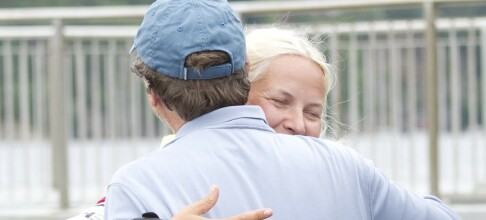 Sjokk-skilsmisse for Mette-Marits nære venner