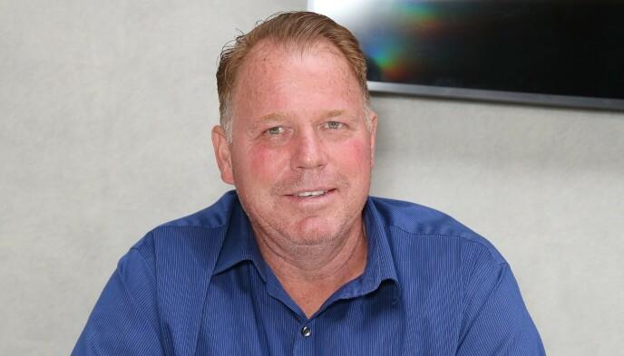 TV-KLAR: Thomas Markle jr. blir nå å se i den australske kjendisversjonen av «Big Brother». Foto: MediaPunch / REX / NTB